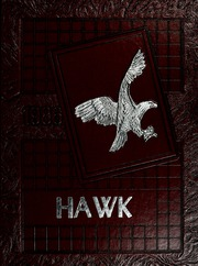 1986 Edition, University of Maryland Eastern Shore Campus - Hawk Yearbook (Princess Anne, MD)