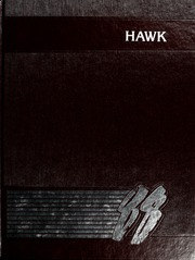 1988 Edition, University of Maryland Eastern Shore Campus - Hawk Yearbook (Princess Anne, MD)