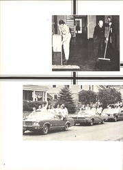 Page 12, 1971 Edition, East Aurora High School - Auroran Yearbook (East Aurora, NY) online yearbook collection
