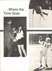 Page 8, 1971 Edition, East Aurora High School - Auroran Yearbook (East Aurora, NY) online yearbook collection