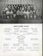 Page 10, 1946 Edition, Watervliet High School - Spectator Yearbook (Watervliet, NY) online yearbook collection