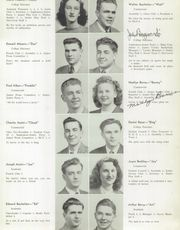 Page 17, 1946 Edition, Watervliet High School - Spectator Yearbook (Watervliet, NY) online yearbook collection