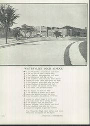 Page 10, 1949 Edition, Watervliet High School - Spectator Yearbook (Watervliet, NY) online yearbook collection