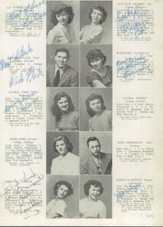 Page 17, 1949 Edition, Watervliet High School - Spectator Yearbook (Watervliet, NY) online yearbook collection