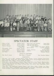 Page 8, 1949 Edition, Watervliet High School - Spectator Yearbook (Watervliet, NY) online yearbook collection