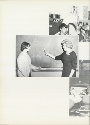 Page 10, 1966 Edition, Watervliet High School - Spectator Yearbook (Watervliet, NY) online yearbook collection