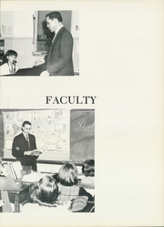 Page 11, 1966 Edition, Watervliet High School - Spectator Yearbook (Watervliet, NY) online yearbook collection