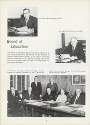 Page 12, 1966 Edition, Watervliet High School - Spectator Yearbook (Watervliet, NY) online yearbook collection