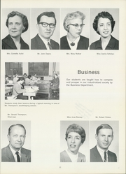 Page 15, 1966 Edition, Watervliet High School - Spectator Yearbook (Watervliet, NY) online yearbook collection