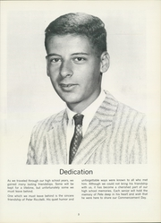 Page 9, 1966 Edition, Watervliet High School - Spectator Yearbook (Watervliet, NY) online yearbook collection
