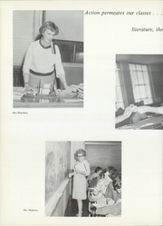 Page 14, 1967 Edition, Watervliet High School - Spectator Yearbook (Watervliet, NY) online yearbook collection
