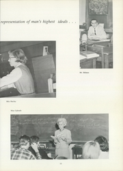 Page 15, 1967 Edition, Watervliet High School - Spectator Yearbook (Watervliet, NY) online yearbook collection