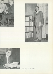 Page 9, 1967 Edition, Watervliet High School - Spectator Yearbook (Watervliet, NY) online yearbook collection
