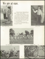 Page 11, 1954 Edition, Westbury High School - Wing And Spur Yearbook (Westbury, NY) online yearbook collection