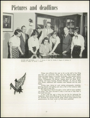 Page 16, 1954 Edition, Westbury High School - Wing And Spur Yearbook (Westbury, NY) online yearbook collection