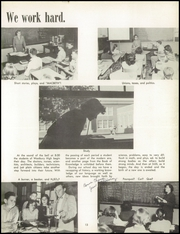 Page 9, 1954 Edition, Westbury High School - Wing And Spur Yearbook (Westbury, NY) online yearbook collection