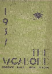 1937 Edition, Hoosick Falls Central School - Vagabond Yearbook (Hoosick Falls, NY)