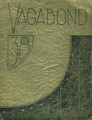 1938 Edition, Hoosick Falls Central School - Vagabond Yearbook (Hoosick Falls, NY)