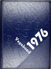 1976 Edition, Hoosick Falls Central School - Vagabond Yearbook (Hoosick Falls, NY)