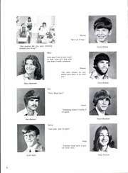 Page 12, 1980 Edition, Hoosick Falls Central School - Vagabond Yearbook (Hoosick Falls, NY) online yearbook collection