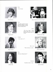 Page 17, 1980 Edition, Hoosick Falls Central School - Vagabond Yearbook (Hoosick Falls, NY) online yearbook collection