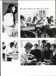 Page 15, 1976 Edition, Amityville Memorial High School - Warrior Yearbook (Amityville, NY) online yearbook collection
