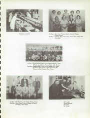 Page 11, 1953 Edition, West Seneca Central High School - Acenes Yearbook (West Seneca, NY) online yearbook collection