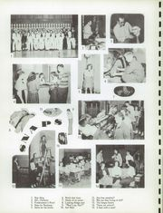 Page 12, 1953 Edition, West Seneca Central High School - Acenes Yearbook (West Seneca, NY) online yearbook collection