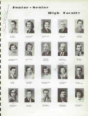 Page 15, 1953 Edition, West Seneca Central High School - Acenes Yearbook (West Seneca, NY) online yearbook collection
