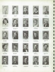 Page 16, 1953 Edition, West Seneca Central High School - Acenes Yearbook (West Seneca, NY) online yearbook collection