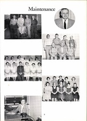 Page 15, 1954 Edition, West Seneca Central High School - Acenes Yearbook (West Seneca, NY) online yearbook collection