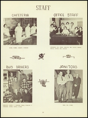 Page 15, 1951 Edition, Hilton Central School - Hilltorial Yearbook (Hilton, NY) online yearbook collection