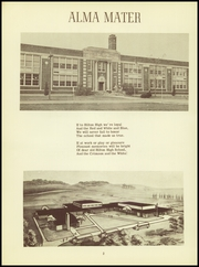 Page 6, 1951 Edition, Hilton Central School - Hilltorial Yearbook (Hilton, NY) online yearbook collection