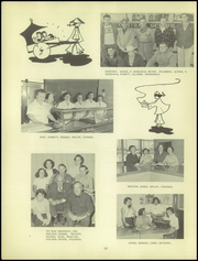 Page 14, 1953 Edition, Hilton Central School - Hilltorial Yearbook (Hilton, NY) online yearbook collection