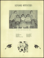 Page 16, 1953 Edition, Hilton Central School - Hilltorial Yearbook (Hilton, NY) online yearbook collection