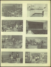 Page 7, 1953 Edition, Hilton Central School - Hilltorial Yearbook (Hilton, NY) online yearbook collection