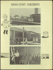 Page 9, 1953 Edition, Hilton Central School - Hilltorial Yearbook (Hilton, NY) online yearbook collection