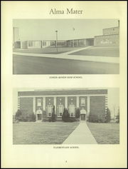 Page 10, 1954 Edition, Hilton Central School - Hilltorial Yearbook (Hilton, NY) online yearbook collection