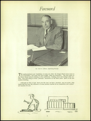 Page 6, 1955 Edition, Hilton Central School - Hilltorial Yearbook (Hilton, NY) online yearbook collection