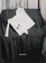 Page 13, 1961 Edition, Hilton Central School - Hilltorial Yearbook (Hilton, NY) online yearbook collection