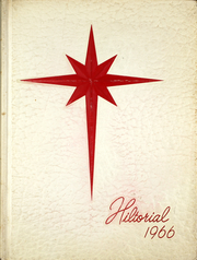 1966 Edition, Hilton Central School - Hilltorial Yearbook (Hilton, NY)