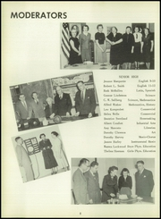 Page 12, 1952 Edition, Silver Creek Central School - Hi Lites Yearbook (Silver Creek, NY) online yearbook collection