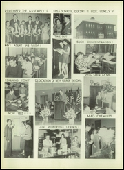 Page 14, 1952 Edition, Silver Creek Central School - Hi Lites Yearbook (Silver Creek, NY) online yearbook collection