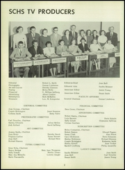 Page 6, 1952 Edition, Silver Creek Central School - Hi Lites Yearbook (Silver Creek, NY) online yearbook collection