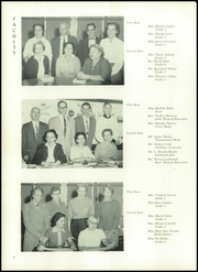 Page 10, 1956 Edition, Silver Creek Central School - Hi Lites Yearbook (Silver Creek, NY) online yearbook collection