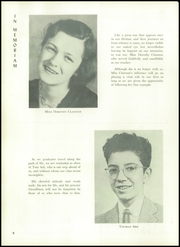 Page 12, 1956 Edition, Silver Creek Central School - Hi Lites Yearbook (Silver Creek, NY) online yearbook collection