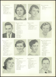 Page 17, 1956 Edition, Silver Creek Central School - Hi Lites Yearbook (Silver Creek, NY) online yearbook collection