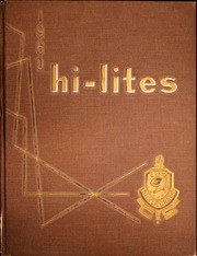 1960 Edition, Silver Creek Central School - Hi Lites Yearbook (Silver Creek, NY)