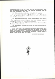 Page 16, 1922 Edition, Hamburg High School - Echoes Yearbook (Hamburg, NY) online yearbook collection