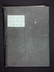 Page 1, 1933 Edition, Hamburg High School - Echoes Yearbook (Hamburg, NY) online yearbook collection